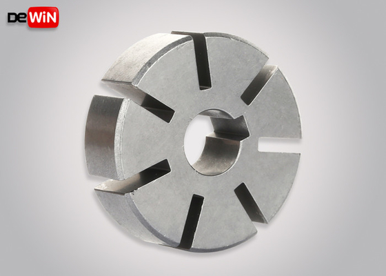 China High Resistant Friction Vacuum Pump Rotor For Automatic Transmissions 6.7 G/Cm³ supplier