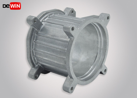 China High Pressure Water Pump Spare Parts / Aluminum Die Casting Alloys Shell distributor