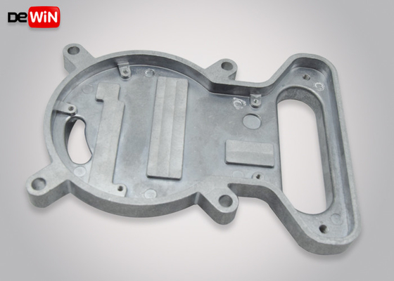 China Aluminium Die Casting Honda Water Pump Housing For Truck Corrosion Resistance distributor
