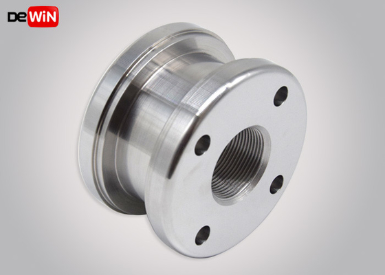 China Customized Size 0Cr18Ni9 Hydraulic Cylinder Piston With Strict Industry Standards distributor