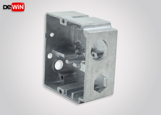 China Customizable Aluminium Gravity Die Casting / Auto Parts Cast Aluminium Alloy distributor