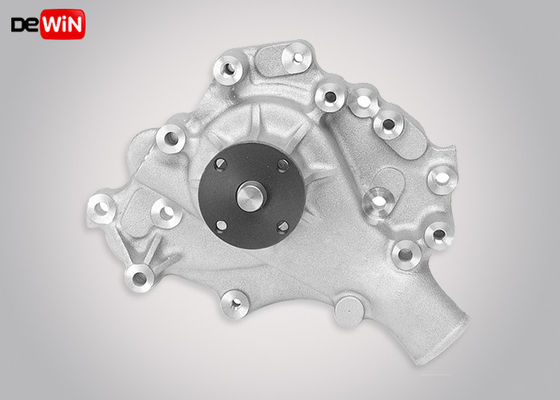 China High Pressure Aluminium Die Casting / Polishing Aluminium Die Casting Products distributor
