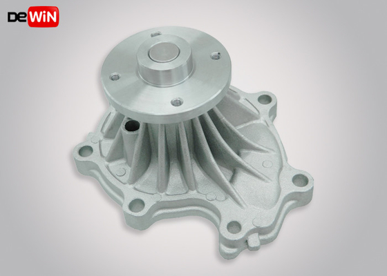 China Precision Automotive Oil Pump Parts Die Casting Aluminum Housing distributor