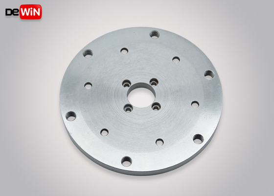 China Customized CNC stainless steel lathe turning machine mechanical parts distributor
